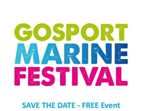 Gosport Marine Festival 4th September