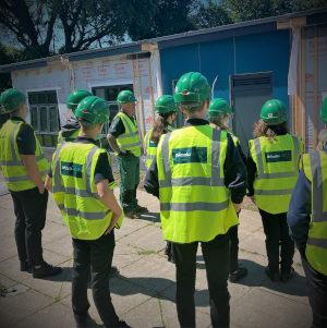 Careers - Builders